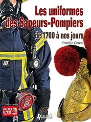 Uniforme des pompiers (1700-2013)