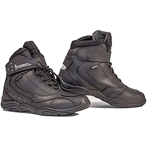 Richa - Botas para hombre negro negro, color negro, talla 40.5