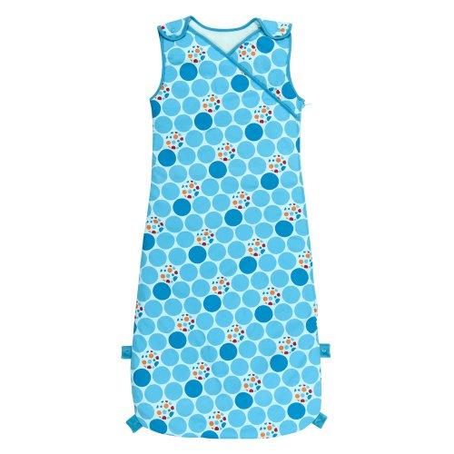 Nattou Sac Nid Singe Bleu 90-110 cm