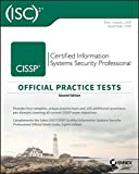 #1: CISSP Official (ISC)2 Practice Tests