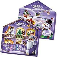 Milka Magic Mix Calendario dell'Avvento 204g