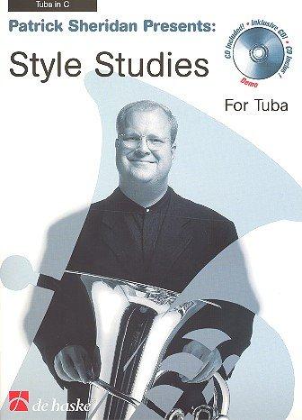 Style Studies (Tuba in C)