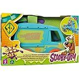 Scooby Doo la Mistery machine acchiappa slime camion + 1 barile di slime