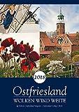 Wolken, Wind und Weite 2018 - Ostfriesland Verlag