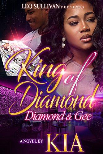 king-of-diamond-diamond-and-gee-english-edition