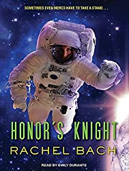 Honor's Knight (Paradox (Audiobook)) by Rachel Bach (2014-02-25)