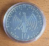 10-Euro-Münze: Erweiterung der EU ;2004 (Spiegelglanz)