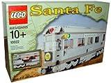 Lego 10022 Santa Fe Cars Set I - LEGO