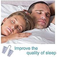 Nasenöffnungen - Schnarchstopper Nasenöffnungen - Stop Schnarchen-Nasenöffnungen - Anti-Schnarch-Geräte - Schnarch-Lösung... preisvergleich bei billige-tabletten.eu