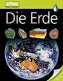 memo Wissen entdecken. Die Erde: Das Buch mit Poster!