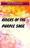 Image de Riders of the Purple Sage: By Zane Grey : Illustrated (English Edition
