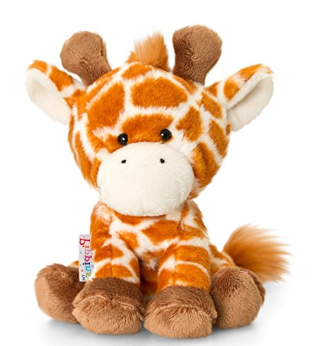 Preisvergleich Produktbild Plüschtier Giraffe George