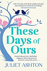 These Days of Ours (English Edition)
