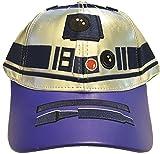 Star Wars Cap R2-D2 Mütze Baseball Cap Kappe Episode VIII
