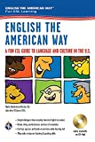 Best American Accents - English the American Way: A Fun Esl Guide Review