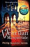 The Venetian Masquerade (English Edition)