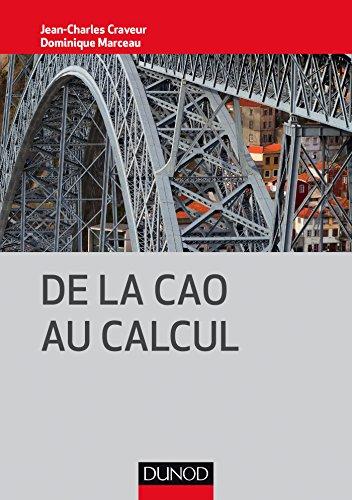 De la CAO au calcul