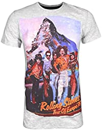 Hommes - Amplified Clothing - Rolling Stones - T-Shirt