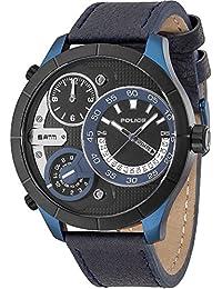 Police Reloj de caballero PL14638XSBLB-02