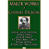 Major Works of Charles Dickens: Great Expectations; Hard Times; Oliver Twist; A Christmas Carol; Bleak House; A Tale of Two Cities (English Edition)