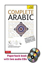 Complete Arabic with Two Audio CDs: A Teach Yourself Guide (Teach Yourself Language) by Jack Smart (2010-05-14)