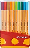 STABILO point 88 ColorParade 20er Etui - Fineliner