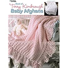 Best of Terry Kimbrough Baby Afghans (English Edition)