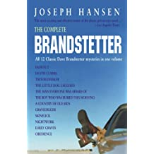 The Complete Brandstetter: All 12 Novels in the Dave Brandstetter Series