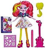 My Little Pony Equestria Girls Rainbow Rocks Deluxe Doll - Pinkie Pie