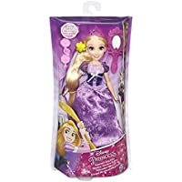 Hasbro Disney Princess B5294ES0 – Disney Princess Hair Magic Rapunzel Doll