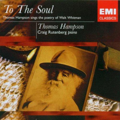 To the Soul-Walt Whitman -