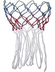 TOOGOO (R) Red de Baloncesto Nilon Estandar Duradero para Partido Entrenamiento