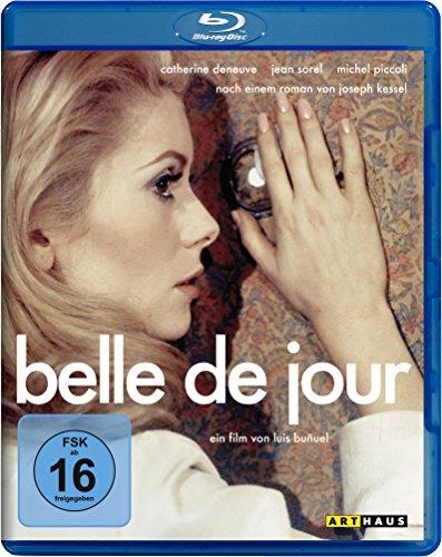 Belle de Jour - Schöne des Tages [Blu-ray]