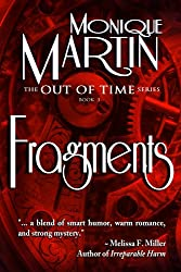 Fragments (Out of Time #3) (English Edition)