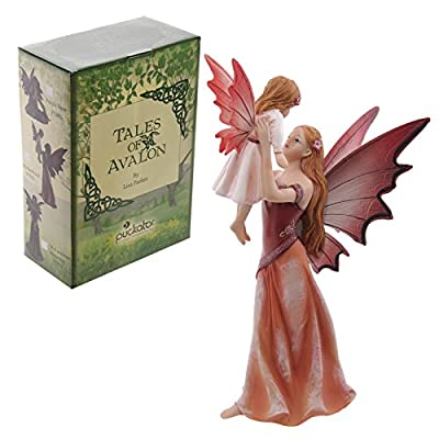 Motherhood Lisa Parker Tales of Avalon Fairy