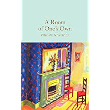 A Room of One's Own (Macmillan Collector's Library) (English Edition)
