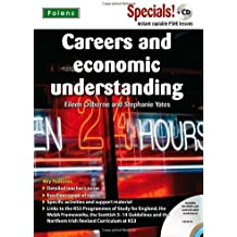 Secondary Specials!: PSHE - Careers and Economic Understandi (Secondary Specials! + CD)