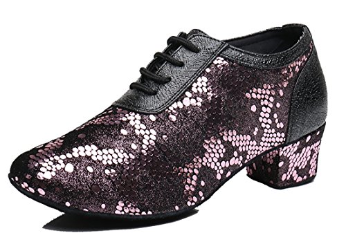 TDA , Sandales Compensées femme 4cm Heel Purple