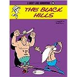 Lucky Luke Vol.16: The Black Hills (Lucky Luke Adventures)