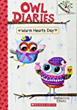 Warm Hearts Day (Owl Diaries, Band 5)