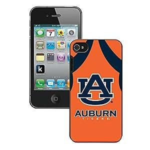 NCAA Auburn Tigers iphone 4/4S Case