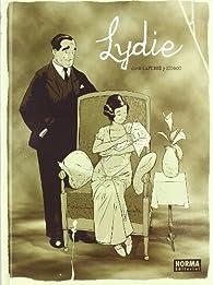 Lydie par Jordi Lafebre