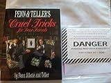 Penn & Teller's Cruel Tricks for Dear Friends