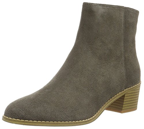 clarks-womens-breccan-myth-cowboy-boots-green-khaki-suede-5-uk