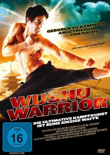 Wushu Warrior (inkl. Digital Copy)