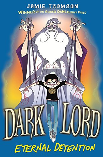 Dark lord : Eternal detention