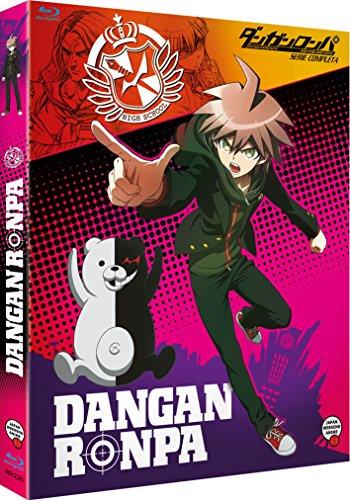 Danganronpa Serie Completa (Danganronpa: The Animation)...
