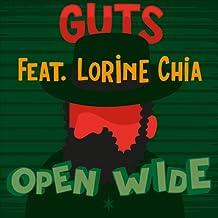 Open Wide Ep (180gr+Download) [Vinyl Single]