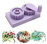 Primi 1pièce DIY Outil machine Craft Plastique Creations papier pour quilling Crimper