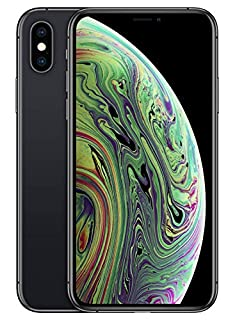 Apple iPhone XS (64GB) - Space Grey (B07HKD1FRB) | Amazon price tracker / tracking, Amazon price history charts, Amazon price watches, Amazon price drop alerts